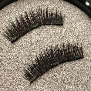 Magnet Lashes Professional False Eye Lash Black